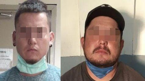 Andaban armados en el Valle de Mexicali