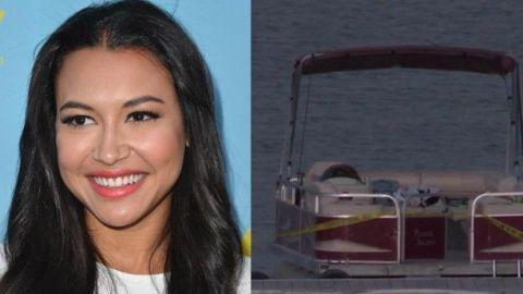 Encuentran un cuerpo en el lago donde desapareció la actriz Naya Rivera