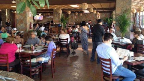 Generan restauranteros más de 20 mil empleos