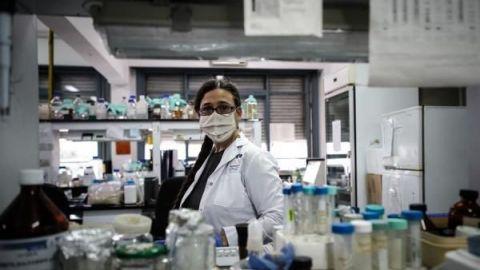 México rebasa la barrera de los 300 mil casos confirmados de coronavirus