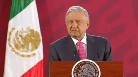 Ya no es el México de antes, nunca se había protegido tanto a las mujeres: AMLO