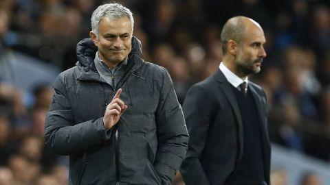"""Mourinho, sobre el indulto al City: """"La decisión es una desgracia"""""""