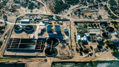 Cancelan construcción de desaladora en Baja California