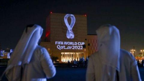 FIFA presenta el calendario para la Copa Mundial de Qatar 2022