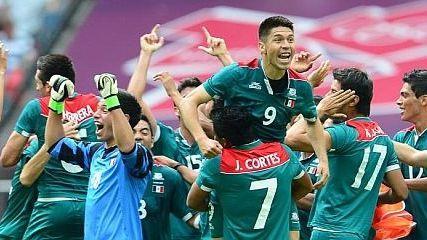 El COI autoriza otra edad para futbolistas en Tokio 2020