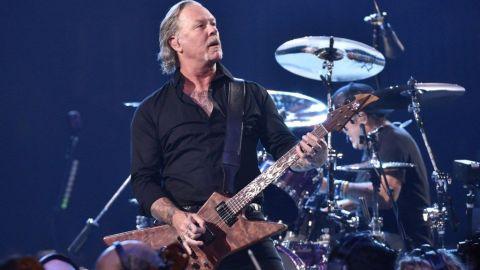 """Metallica publicará a finales de agosto el disco sinfónico """"S&M2"""""""