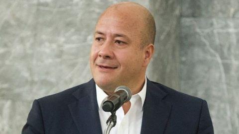 Luego de acusar al presidente, Alfaro entregará pruebas de protestas en Jalisco