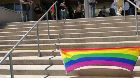 Diputados deberían aprobar matrimonios igualitarios en BC: RIDH