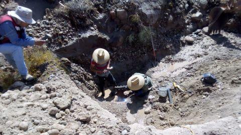 Reparan fuga de acueducto Morelos; inicia suministro de agua