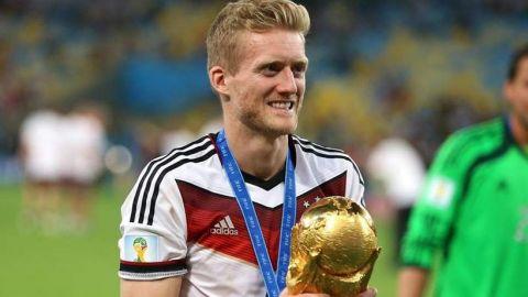 Schürrle anuncia su retiro del futbol