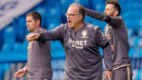 El Leeds de Bielsa asegura el ascenso a la Premier League
