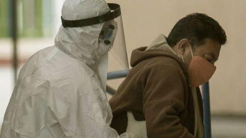⚠ Más de 38 mil muertos en México por COVID-19