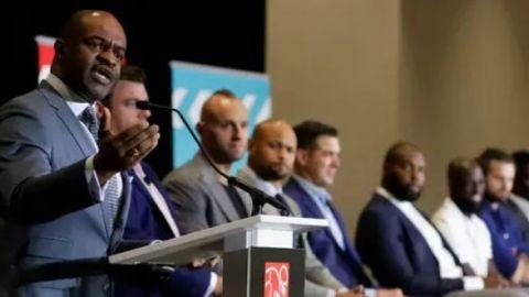 NFL y asociación dan a conocer parte del protocolo durante campeonato