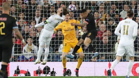 El Manchester City es un partido crucial, dice Zidane