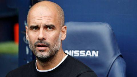 Sufre Pep Guardiola en la eliminación del Manchester City