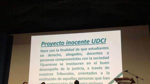 Ofrece Proyecto Inocente representar a personas sentenciadas erróneamente
