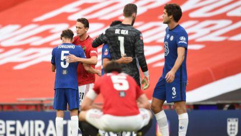 El Chelsea se cita con el Arsenal en la final