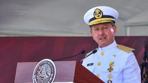 Marina: Las Fuerzas armadas han decomisado 67.6 mdp y 9.2 mdd al narco