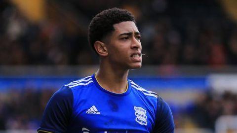 El Dortmund ficha a Bellingham, la joven promesa del Birmingham