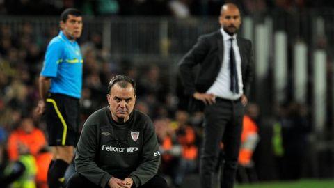 Guardiola del City dice que la Liga Premier será mucho mejor con Marcelo Bielsa