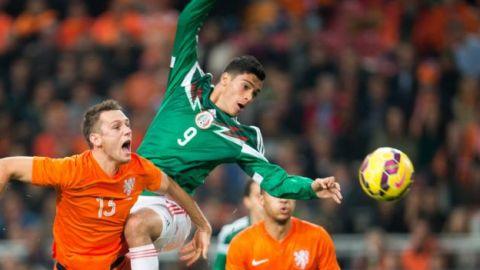Holanda quiere jugar con público