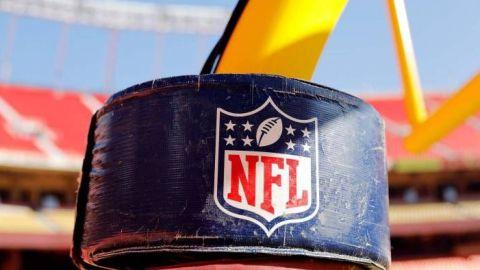 NFL gastará 75 millones de dólares en pruebas de Covid-19
