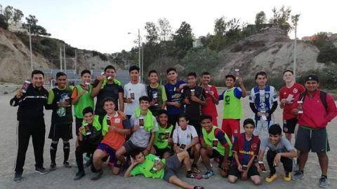 Jóvenes de Tijuana sin apoyo de autoridades