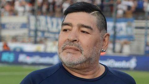 Arenga de Maradona, clave para salvación del Lugo