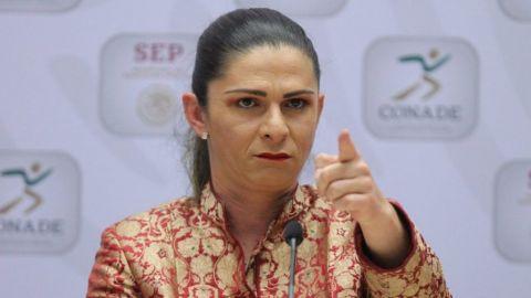 Detienen a supuesta operadora y abogados de Ana Guevara en Veracruz