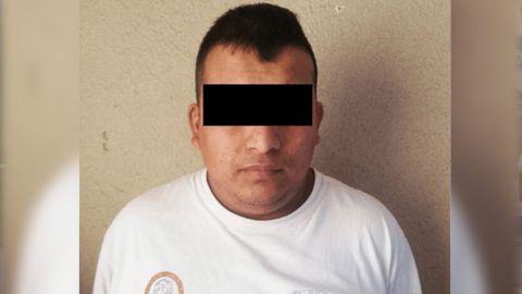 Vinculan a proceso a policía de Tecate