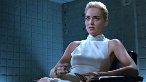 Sharon Stone revela sus experiencias de acoso sexual en películas