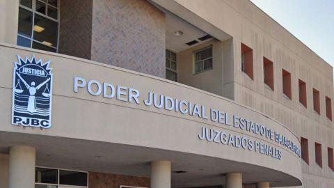 Aprueban reapertura de juzgados en Tijuana y Mexicali