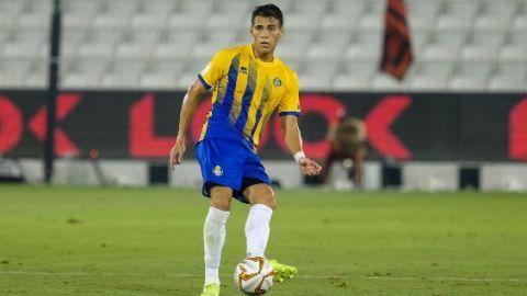 Reaparece Héctor Moreno con triunfo en Qatar