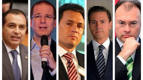 PAN exige que se compruebe versión de Lozoya: ''Dichos de presunto criminal''