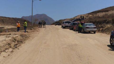 Suman 12 cuerpos en fosas clandestinas de Tijuana
