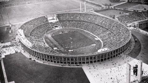 COI ofrece disculpas y borra tuit de Juegos de Berlín 1936