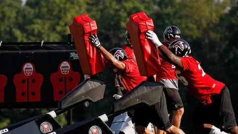NFL y jugadores acuerdan trato de salud para la temporada 2020