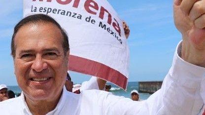 Arturo González Cruz adelante en encuesta de Mitofsky para gubernatura