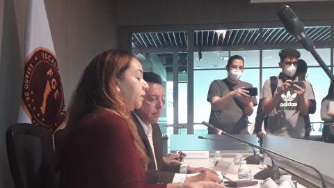 Gobernador ya presentó declaración patrimonial, resalta SHFP