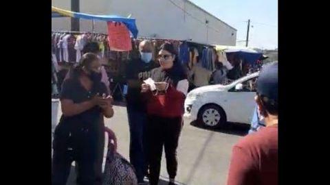 VIDEO: A ciudadanos les vale usar cubrebocas