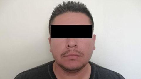 Detienen a policía municipal de Tecate por violacion y otros delitos