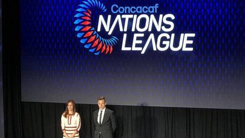 Concacaf anuncia nuevas fechas para semifinales y final de Liga de Naciones