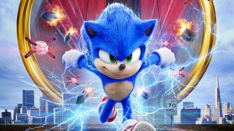 Sonic 2 podría llegar a los cines en 2022