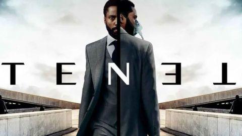 """""""Tenet"""" finalmente se estrenará en cines, donde sea posible"""