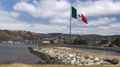 Golpe económico a Ensenada por falta de arribos de cruceros