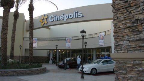 Verificarán proceso de operación de cines en Ensenada