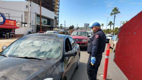 Aumento de casos Covid en el municipio por desacato de población