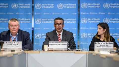 Los casos globales de coronavirus son 16,3 millones, según la OMS