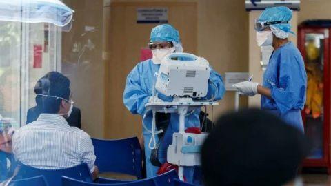 EE.UU. sobrepasa las 150.000 muertes por la COVID-19