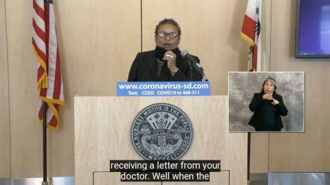 Suman 28287 casos positivos de COVID-19 en San Diego